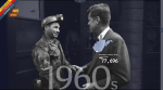 JFK Visits Southern West Virginia