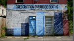 Data Visualization: Rx Abuse and Overdose