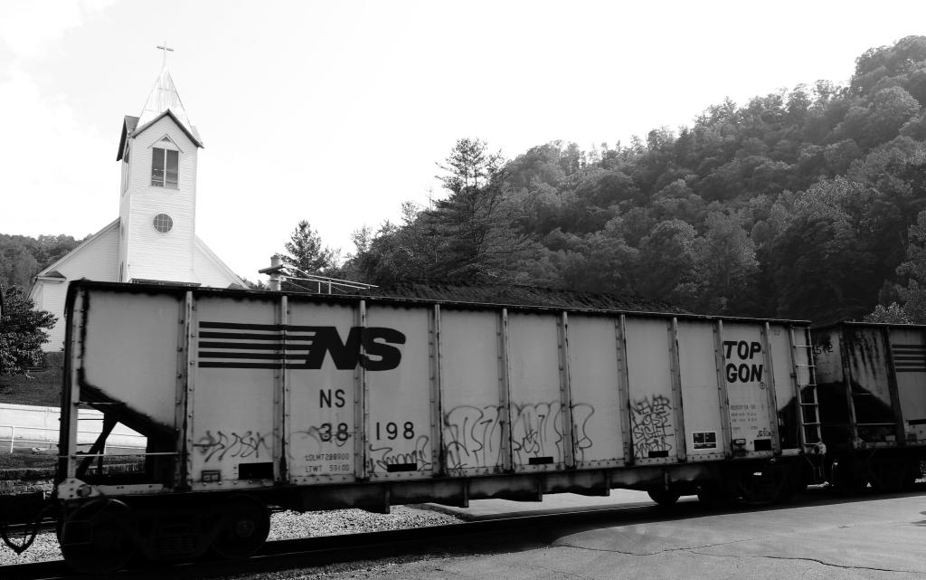 Iaeger, West Virginia