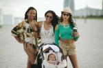MIA Strangers (Miami Beach, FL)
